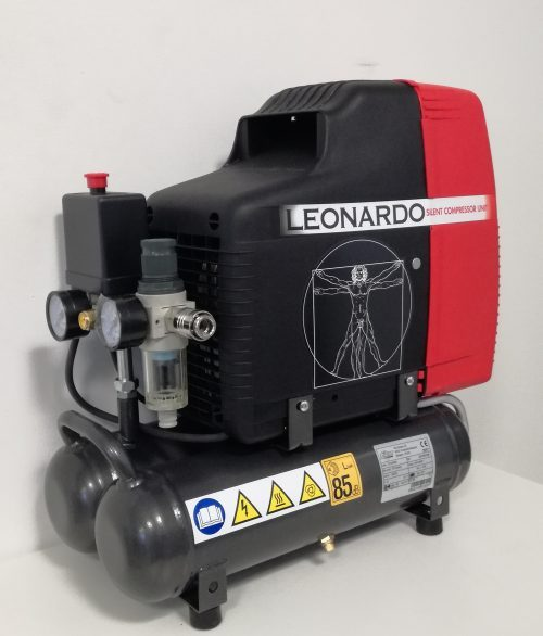 COMPRESSEUR LEONARDO HP1