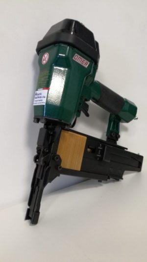 AGRAFEUSE CROCHET M3.75PF