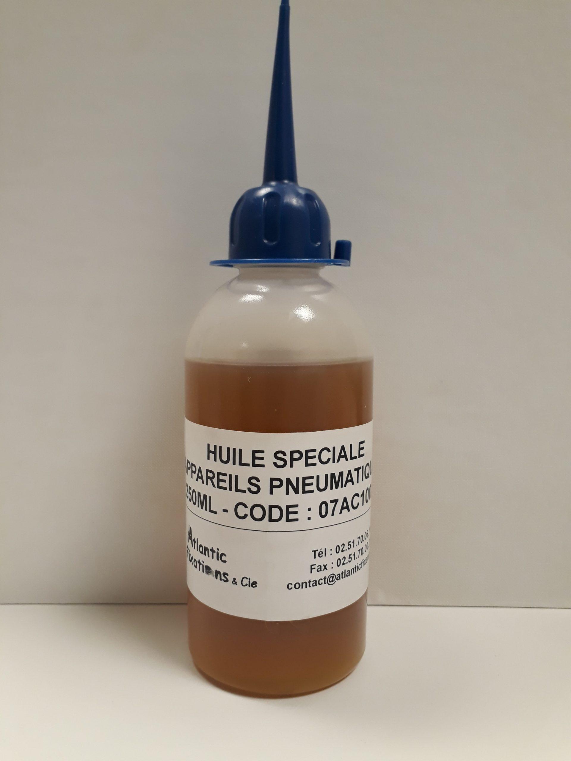 BURETTE D'HUILE 07AC10025